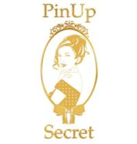 logo pin up secret